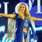 WWE: Charlotte commenta il suo servizio fotografico per ESPN (Foto)