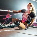 "Alexa Bliss: ""Potrei resistere alla Armbar di Ronda Rousey"""