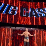 WWE: Big Cass si è infortunato di nuovo?