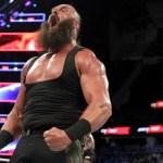 WWE: 5 possibili dream match per Braun Strowman