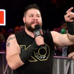 """Kevin Owens: """"Se il movimento del wrestling cresce è grazie alla WWE!"""""""