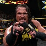 WWE: Rhyno torna sul ring in un Live Event