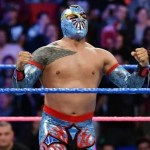WWE: Infortunio per Sin Cara?