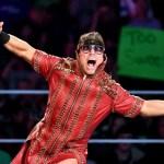 WWE: The Miz esprime il suo disappunto per la gestione del WWE Championship
