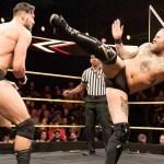 WWE: Aleister Black parla del suo arrivo in WWE