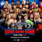 WWE: Come procedono le vendite di Super Show-Down?