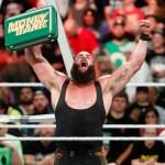 WWE: Braun Strowman si è infortunato?