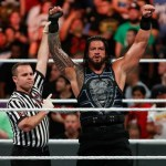 WWE: Roman Reigns risponde al pubblico di Money in the Bank