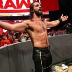WWE: Seth Rollins ritornerà a breve campione Intercontinentale?