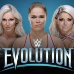 WWE: Come procedono le vendite per Evolution?