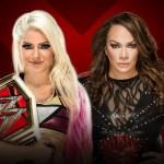 WWE: 4 possibili finali per il match fra Alexa Bliss e Nia Jax