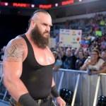 "Braun Strowman: ""Inseguirei Lesnar in capo al mondo!"""