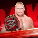 Report: WWE Raw 30-07-2018