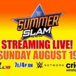 WWE SPOILER RAW: Card aggiornata di Summerslam dopo Raw