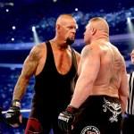 WWE: Undertaker lotterà a Summerslam contro Brock Lesnar?