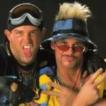 WWE: E' morto Grandmaster Sexay