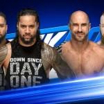 WWE SPOILER SMACKDOWN: Big Show elogia The Bar vs The Usos