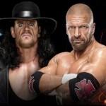 WWE: 3 modi in cui The Undertaker può vendere al meglio il suo match con Triple H