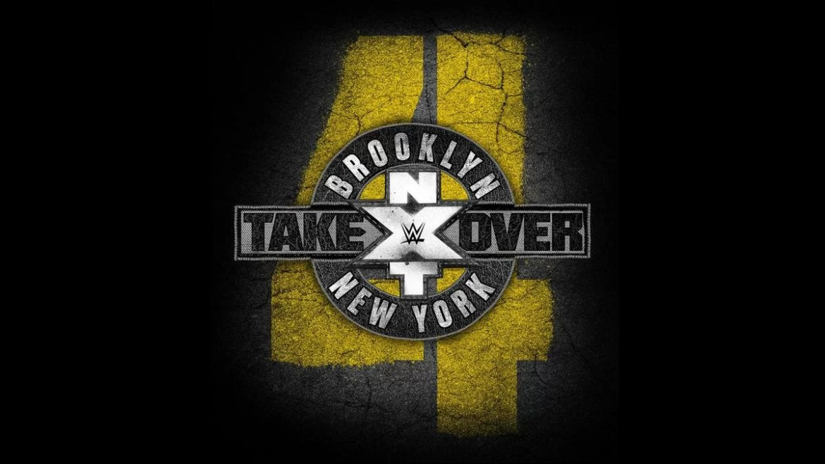 Report: NXT Takeover Brooklyn IV 18-08-2018