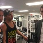 NJPW: Perchè Cody Rhodes e gli Young Bucks non vogliono andare in WWE?