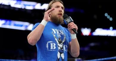 """Daniel Bryan """"Le Bella Twins non hanno rispetto"""""""