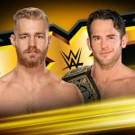 Report: NXT 15-08-2018