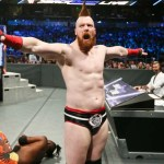 WWE: Chi accompagnerà Sheamus per il 50esimo episodio di Celtic Warrior Workouts?