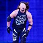 WWE: Importanti aggiornamenti sul futuro di AJ Styles
