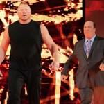WWE: Dettagli sul ritorno di Brock Lesnar