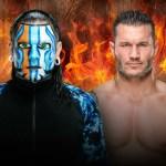 WWE SPOILER HELL IN A CELL: Raccapriccianti immagini del post match tra Randy Orton e Jeff Hardy