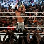 WWE RUMOR: In programma un dream match per AJ Styles a Wrestlemania 35
