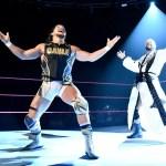 """Chad Gable: """"Il mio match con AJ Styles non ha avuto alcun significato"""""""