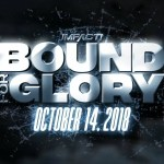 IMPACT WRESTLING: Card finale di Bound for Glory 2018