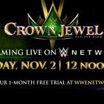 WWE: Card aggiornata di WWE Crown Jewel 2018