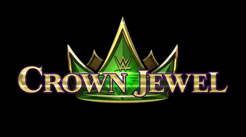 WWE: Importanti aggiornamenti su Crown Jewel