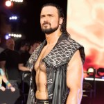 WWE: Shawn Michaels elogia Drew McIntyre