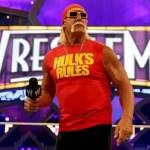 WWE: Hulk Hogan sarà a WrestleMania 35?