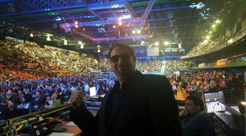 WWE: Michele Posa sarà al commento di WrestleMania 36