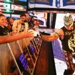 WWE: Cosa farà Rey Mysterio a Smackdown?