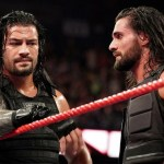 WWE RUMOR: Seth Rollins come Roman Reigns?