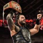 WWE: Ecco la reazione del backstage dopo l'annuncio di Roman Reigns (Video)
