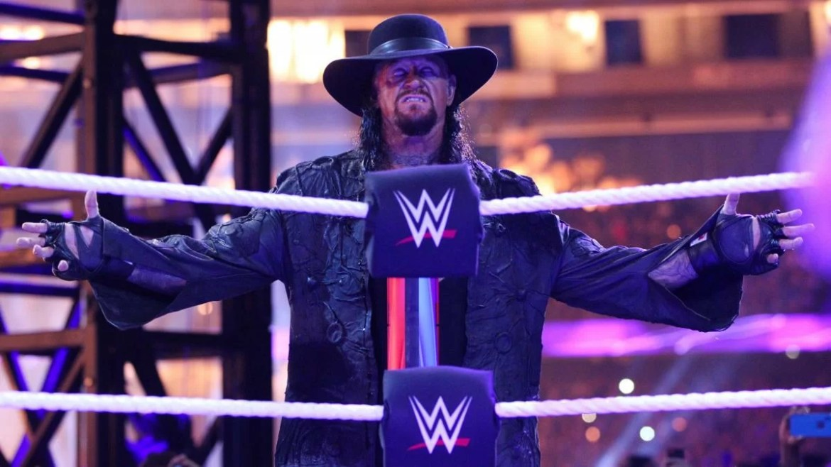 "WWE: The Undertaker ""critica"" le nuove Superstar"