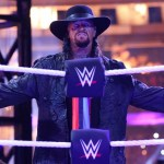 WWE/IMPACT WRESTLING: Superstar di Impact Wrestling omaggia The Undertaker