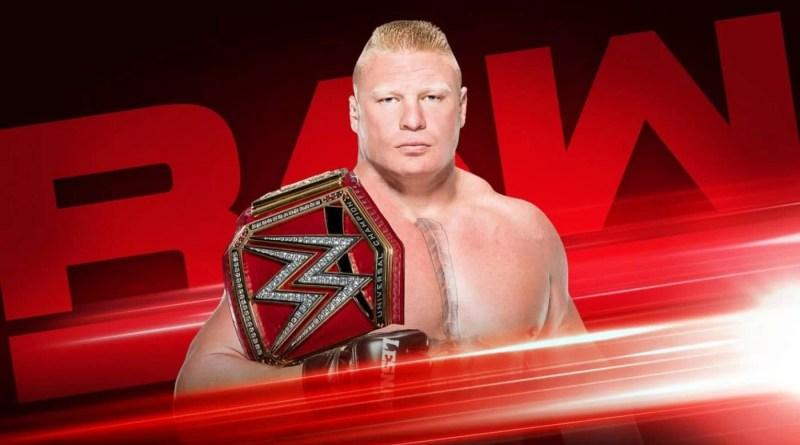 Report: WWE Raw 12-11-2018