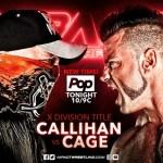 IMPACT WRESTLING: Risultati Impact Wrestling 15-11-2018