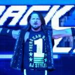 WWE: Quando scadrà il contratto di AJ Styles?