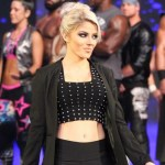 WWE: Alexa Bliss è pronta a tornare sul ring