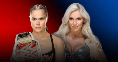 WWE: Chi ha gestito Ronda Rousey vs Charlotte Flair?