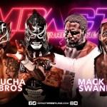 IMPACT WRESTLING: Risultati Impact Wrestling 29-11-2018