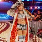 WWE: Kairi Sane canta la sua theme song